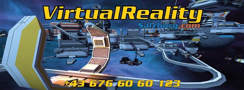 VirtualReality Salzburg